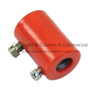 Empi urethanene shift rod coupler early style