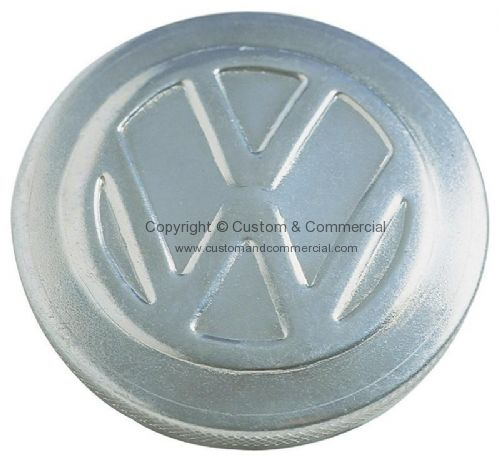 German quality VW logo oil cap with gasket