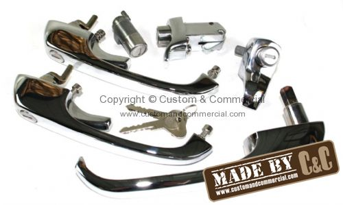 214837206pn German Quality Complete Handle Set On One R