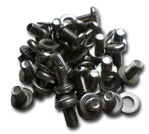 Stainless steel tinware screws 1200cc-1600cc