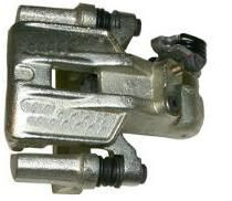 An image of rear brake disc caliper left 8/65-79