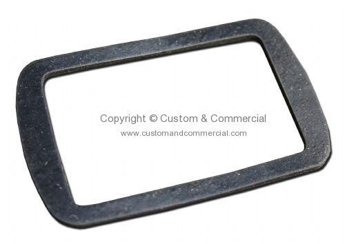 111837211 german quality door handle gasket 2 needed for Door handle in german