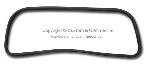 Front windscreen seal Beetle 8/57-8/64