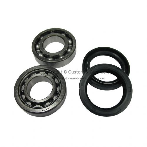 Rear bearing kit for rear suspension with IRS Beetle Beetle Front