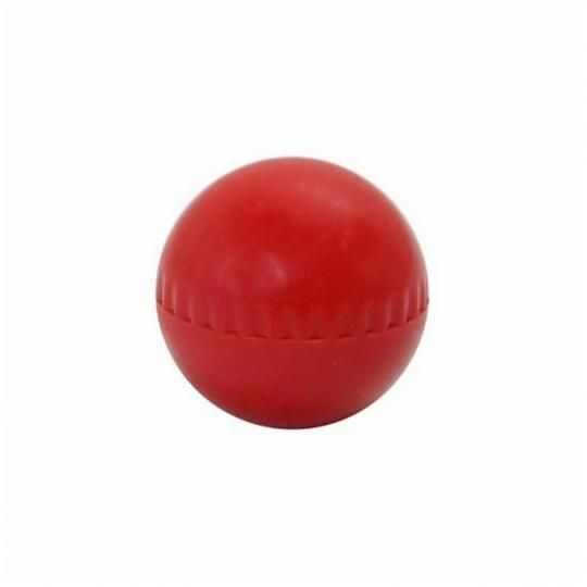 An image of heater control arm knob red 8/64-71