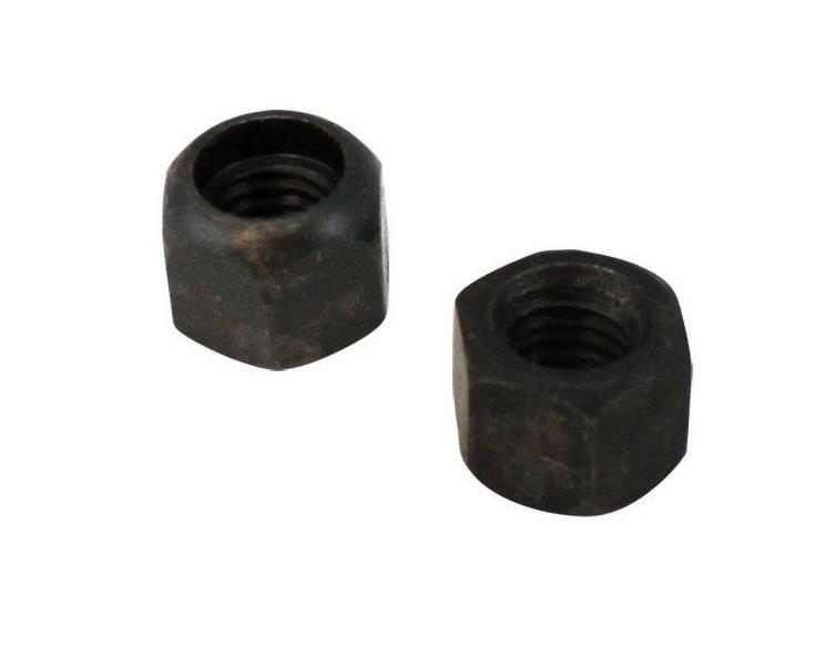 An image of adjusting nut for handbrake cables 65-79