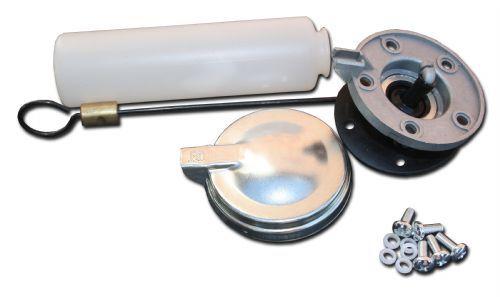 An image of fuel gauge sender unit