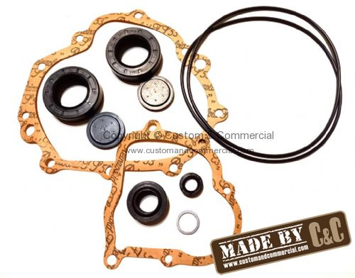 German quality IRS gearbox gasket kit