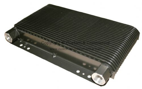 Ac1179271 Empi External Oil Cooler 48 Plate Ac1179271