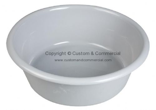 Plastic Washing Bowl