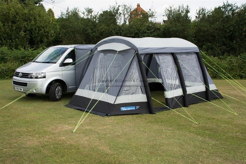 C12934 Travel Pod Maxi Air freestanding drive-away awning ...