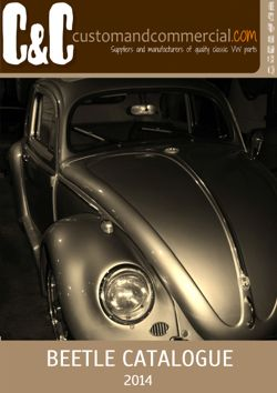 An image of beetle parts catalogue
