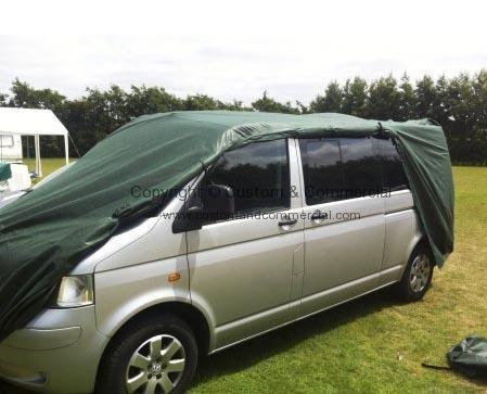 C47899 Vw T4 T5 Van Cover C47899 T4 T4 Van Covers Amp Drive