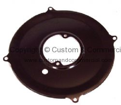 Empi black alternator / generator backing plate 1200cc-1600cc