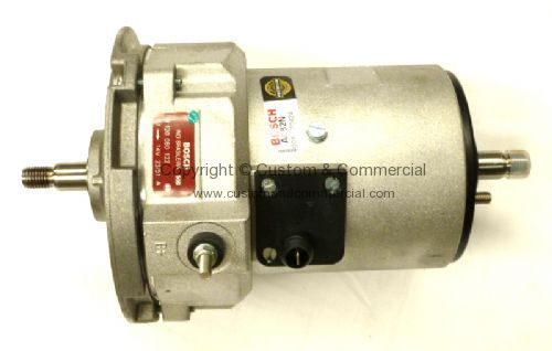 043903023co genuine bosch al82n 55 amp alternator with. Black Bedroom Furniture Sets. Home Design Ideas