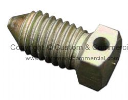German quality screw for gearshift rod coupling 3/50-67