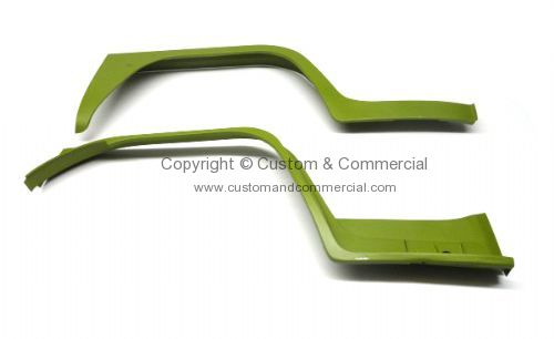 Klassic fab complete front wheel arch Right 68-70