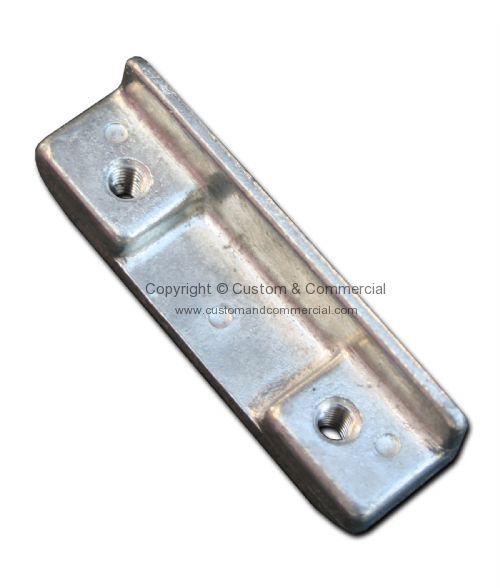 211841771 german quality side door strike plate 3 50 67 for Door handle in german