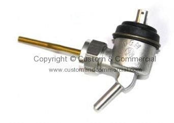 German quality reserve tap fuel valve 55-67
