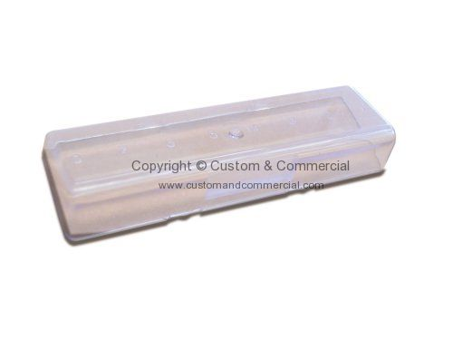 commercial fuse box 181937555a german quality fuse box cover 8 fuse 181937555a split  fuse box cover 8 fuse 181937555a split