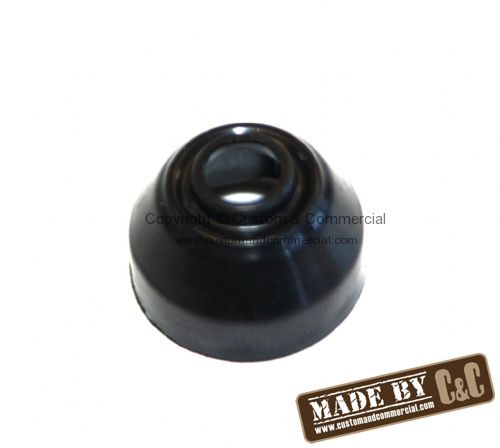 German quality cap for wiper spindle nut 68-79