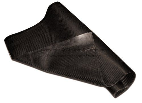 211863731 German Quality Rubber Cargo Floor Mat To Fit A