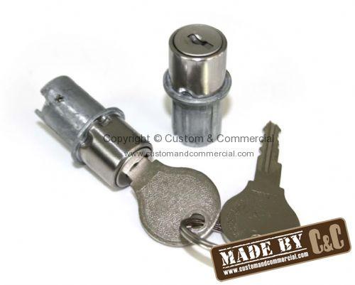211837209b German Quality Push Button Barrels And Keys T