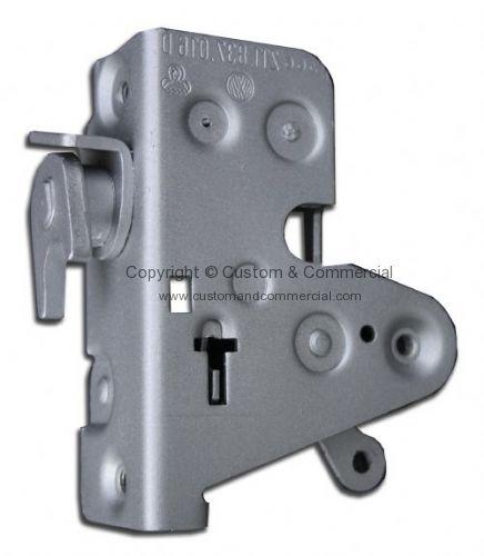 211837015f Door Lock Mechanism Left Bus 64 67 211837015f