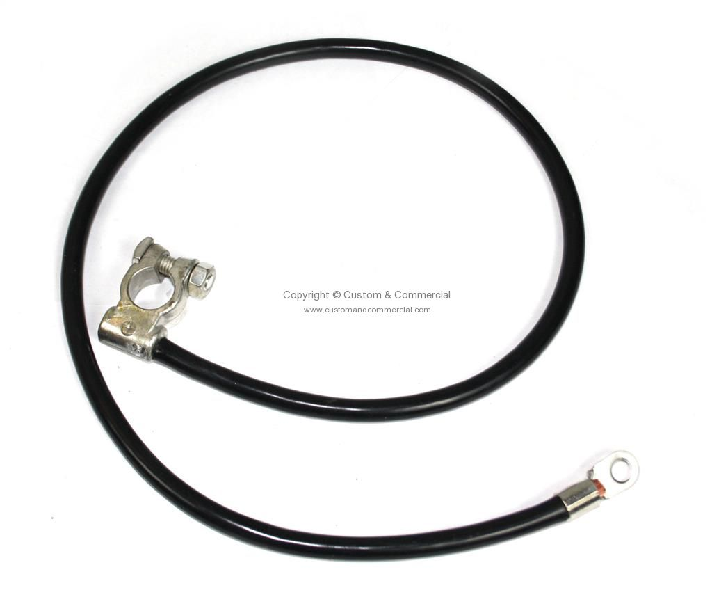 211971225C German quality battery cable to starter Bus 52