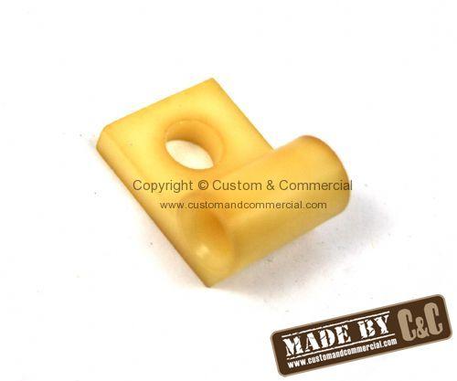 211259159 German Quality Heater Box Intake Flap Pivot Clip