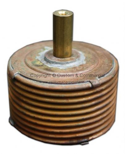 111119159a genuine vw thermostat 1200cc 1600cc mod is required for type 4 and ct engines. Black Bedroom Furniture Sets. Home Design Ideas