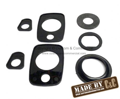 German quality complete handle gasket set