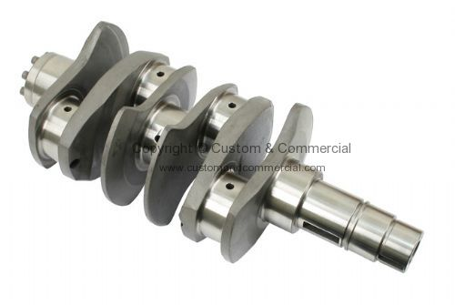 Ac105102316 Crank Type 4 82mm Stroke Vw 2 0 Journals