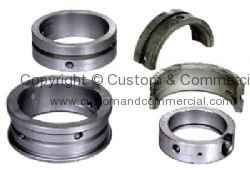 Main bearing set 0.25