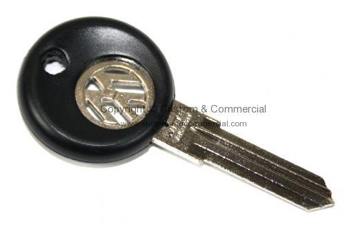 251837219a German Quality Genuine Vw N Code Key Blank T25