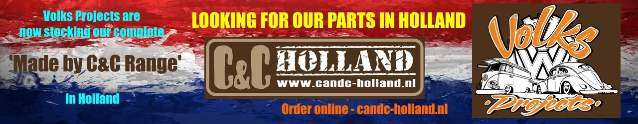 C&C Holland